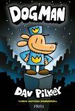 Dogman - Dav Pilkey