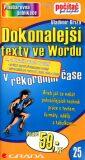 Dokonalejší texty ve Wordu v rekordním čase - Vladimír Bříza
