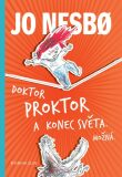 Doktor Proktor a konec světa. Možná... (3) - Jo Nesbø