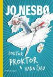 Doktor Proktor a vana času (2) - Jo Nesbø