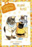 Doktorka Micka - Mlsné kotě - Jane Clarkeová