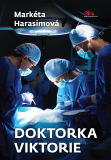 Doktorka Viktorie - Markéta Harasimová