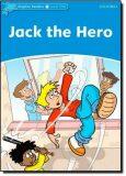 Dolphin Readers 1 Jack the Hero - Lindop Christine