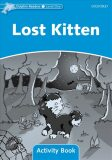 Dolphin Readers 1 Lost Kitten Activity Book - Taylor Di