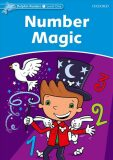 Dolphin Readers 1 Number Magic - Wright Craig