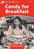 Dolphin Readers 2 Candy for Breakfast Activity Book - Wright Craig