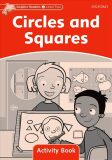 Dolphin Readers 2 Circles and Squares Activity Book - Brooke Rebecca