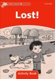 Dolphin Readers 2 Lost Activity Book - Martin Jacqueline