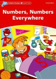 Dolphin Readers 2 Numbers, Numbers Everywhere - Wright Craig