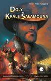 Doly krále Šalamouna - Henry Rider Haggard