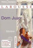 Dom Juan: Ou Le Festin De Pierre (Petits Classiques Larousse) (French Edition) - Jean-Baptiste P. Moliére