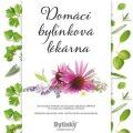 Domácí bylinková lékárna - Vodička Aleš, ...
