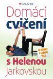 Domácí cvičení s Helenou Jarkovskou - Do kondice v každém věku - Helena Jarkovská