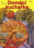 Domácí kuchařka - Věra Cásková