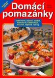 Domácí pomazánky - František Karlík