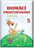 Domácí procvičování - Čeština 5. ročník - Petr Šulc