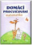 Domácí procvičování - Matematika 4. ročník - Petr Šulc