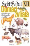 Domácí zvířata - Miloš Anděra, ...