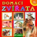 Domácí zvířata - Dagmar Košková