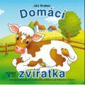 Domácí zvířatka - Ján Vrabec