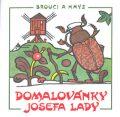Domalovánky Josefa Lady Brouci a hmyz - Josef Lada