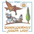 Domalovánky Josefa Lady Ptáci - Josef Lada