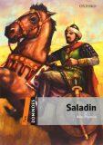 Dominoes 2 Saladin (2nd) - N.Prentice