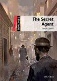 Dominoes 3 The Secret Agent new art work (2nd) - Joseph Conrad