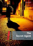 Dominoes 3 The Secret Agent new art work with Audio Mp3 Pack (2nd) - Joseph Conrad