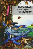 Dominoes Starter Rip Van Winkle and the Legend of Sleepy Hollow (2nd) - Washington Irving
