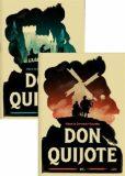 Don Quijote - Miguel de Cervantes y Saavedra