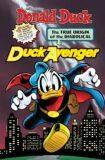 Donald Duck:Diabolical Duck Av - kolektiv autorů