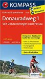Donauradweg 1, Von Donaueschingen nach Passau 7009 NKOM - Marco Polo
