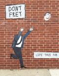 Dont Fret: Life Thus Far - Schiffer