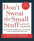 Don´t Sweat The Small Stuff - Richard Carlson