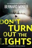 Don´t Turn Out the Lights - Bernard Minier