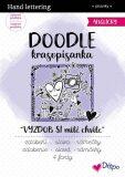 Doodle Krasopísanka - Vyzdob si milé chvíle - Ditipo