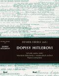 Dopisy Hitlerovi - Henrik Eberle