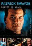 Dopisy od vraha - DVD pošeta - David Carson