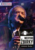 Doupě Mekyho Žbirky: Druhá řada - 2 DVD - Miroslav Žbirka