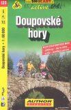 Doupovské hory 1:60 000 - SHOCART