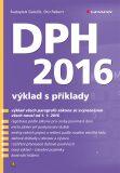 DPH 2016 výklad s příklady - Svatopluk Galočík