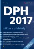 DPH 2017 - zákon s přehledy - Jiří Dušek