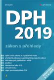 DPH 2019 - zákon s přehledy - Jiří Dušek