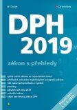 DPH 2019 Zákon s přehledy - Jiří Dušek