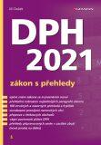 DPH 2021 - zákon s přehledy - Jiří Dušek