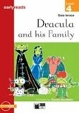 Dracula and his Family + CD (Black Cat Readers Early Readers Level 4) - Gaia Ierace