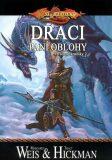 DragonLance: Ztracené kroniky 2 - Draci paní oblohy - Margaret Weis, ...