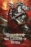 Dragonlance: The Legend of Huma - Richard A. Knaak