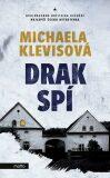 Drak spí (audiokniha) - Michaela Klevisová